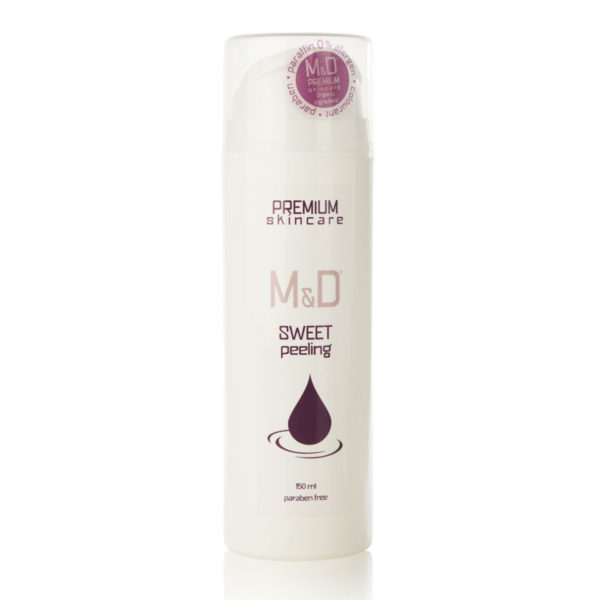 Mother and Daughter Sweet peeling 150 ml
